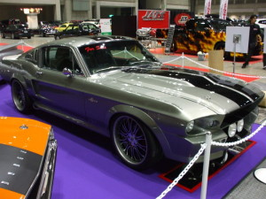 1967 Ford Shelby GT500 Eleanor