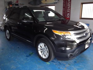 2010-2014y Ford EXPLORER 4WD XLT